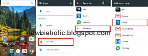 membuat 2 account gmail di android tutorial cara mudah membuat email gmail baru di android