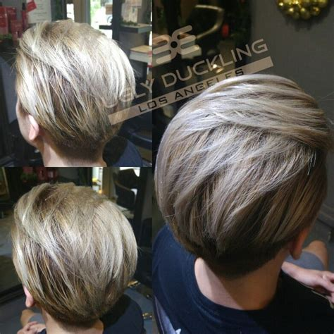 ash blue hair color and cut for men denimhair numinous 15 best images about fashion beutey on pinterest men