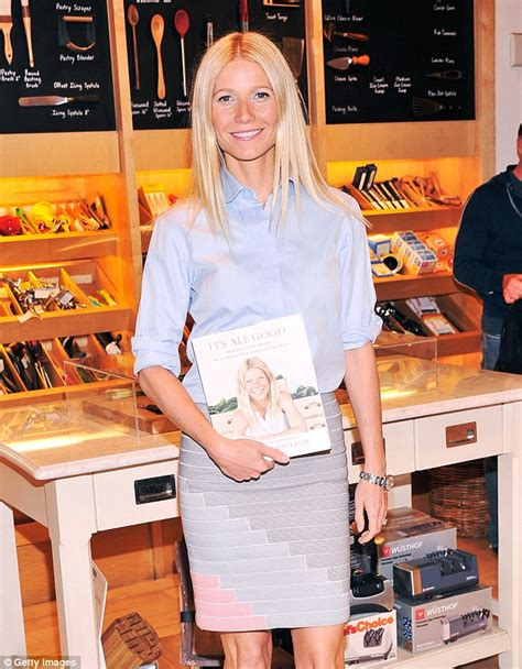 Gwyneth Paltrow Detox Diet by Gwyneth Paltrow Shares Pre Cleanse Daily Mail