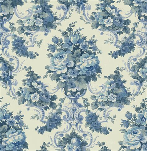 wallpaper pattern vintage blue blue floral wallpapers floral patterns freecreatives