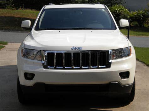 2011 Jeep Grand Laredo Accessories 2011 Jeep Grand Exterior Pictures Cargurus
