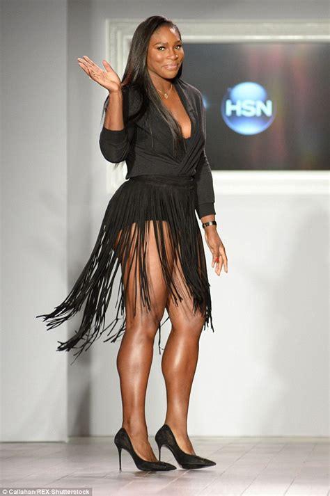 Catwalk To Carpet Serena Williams by M 228 Nner Auf Was Steht Ihr Bei Semi Nsfw
