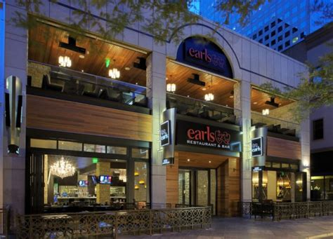 Earls Kitchen And Bar Denver by Candela Drink Denver The Best Happy Hours Drinks