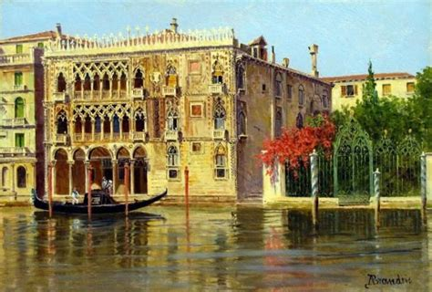 Brandeis Find 27 Best Venice Paintings Brandeis Images On Venice Venice Painting And
