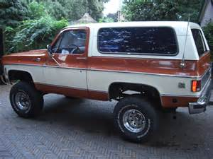 Chevrolet K5 For Sale 1980 Chevy Blazer K5 For Sale Oasis Fashion