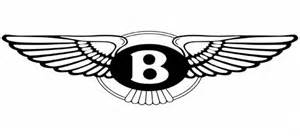 Bentley Wings Logo Top Car Brands
