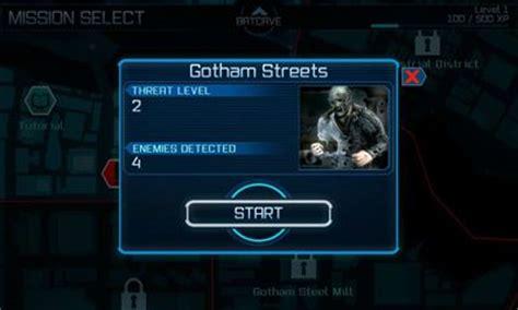 batman arkham asylum apk batman arkham city lockdown for android apk free ᐈ data file version