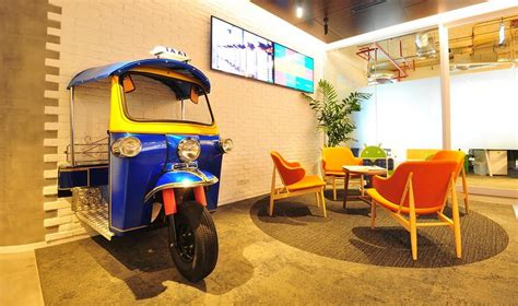 Interior Design Jobs Work From Home check out the new bangkok office of google thailand