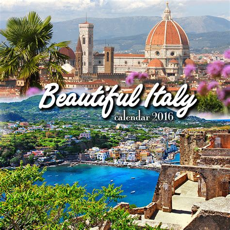 Calendar 2018 Italy Beautiful Italy Calendars 2018 On Abposters