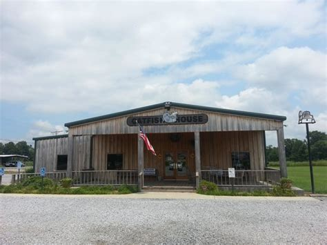 The Catfish House by Baby S Catfish House Cleveland Restaurant Reviews