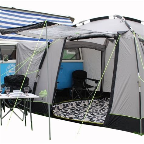 Erect Awning For Cervan by Khyam Motordome Classic Erect Driveaway Awning 2015