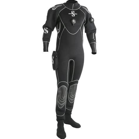 dive suits scubapro mens everdry 4 drysuit for divers