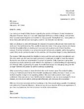 how to write a letter of recommendation 14 steps with