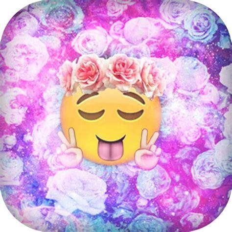 emoji wallpaper pink دانلود emoji wallpapers android سرگرمی