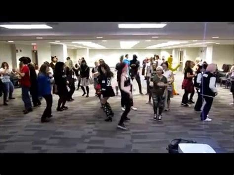 tutorial dance gee ohayocon 2016 girls generation dance tutorial gee and