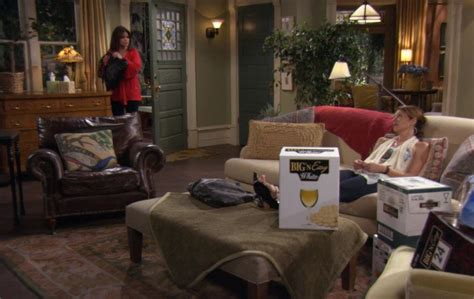 hot in cleveland sets living room 3 hooked on houses