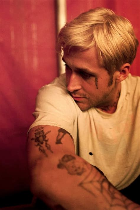 place beyond the pines tattoos picture of the place beyond the pines