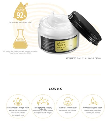 Cosrx Advanced Snail 92 All In One 10ml Essence cosrx advanced snail 92 all in one 100ml ebay