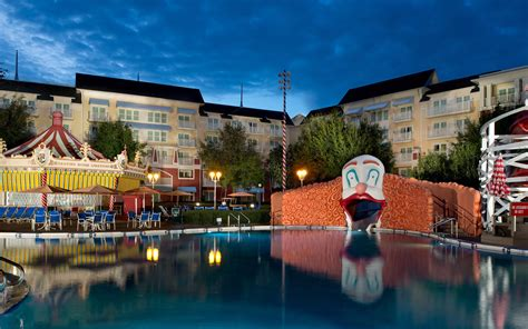the best hotel for every possible disney world vacation travel leisure