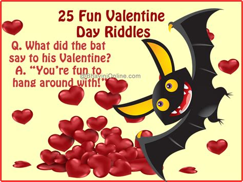 valentines day riddle day riddles and puzzles bhavinionline