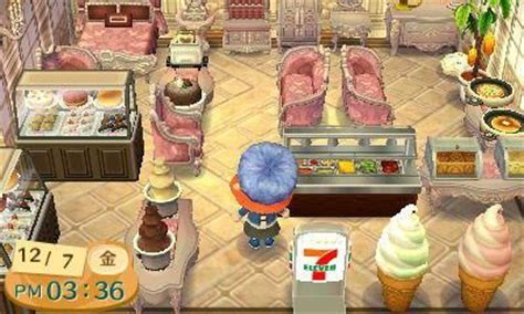 house themes acnl animal crossing new leaf cafe themed room google search