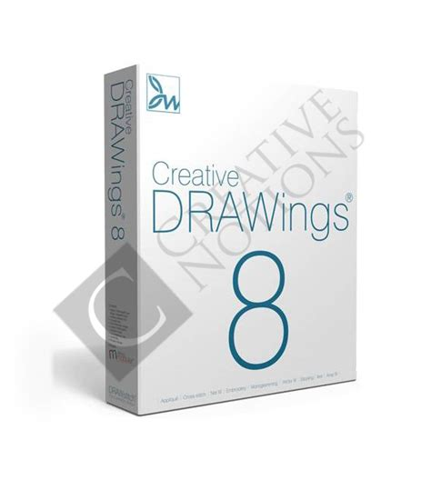 Drawings 8 Embroidery Software creative drawing 8 embroidery digitizing software
