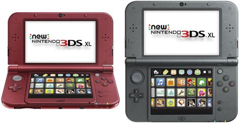3ds Sun By Mj Hardware hardware review the new nintendo 3ds xl gaming moe