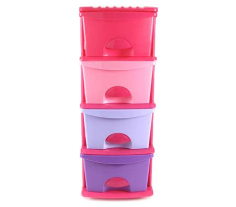 plastic pull out drawers plastic storage drawers shelf 4 levels with slide out