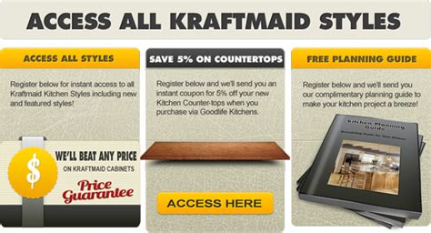 kraftmaid kitchen cabinets price list kraftmaid cabinets prices bukit