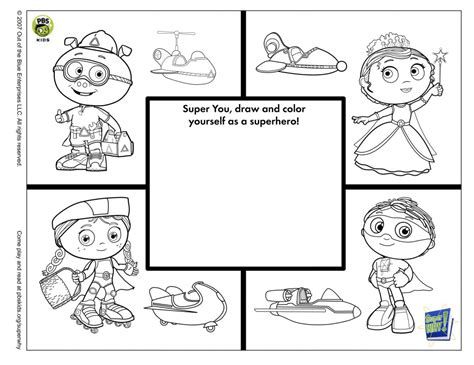 alpha pig coloring page super why all new episodes and fun printable activities