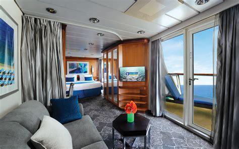 Royal Caribbean's Empress of the Seas Cruise Ship, 2017