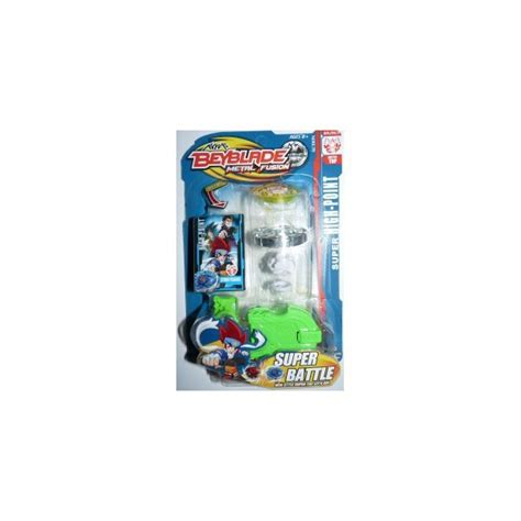 Toupie Beyblade Metal Fusion   SUPER HIGH POINT