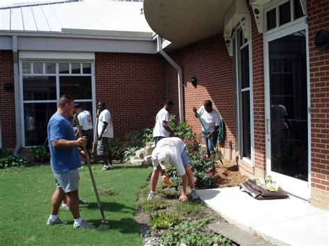 dvids images cpo selects volunteer at st s home
