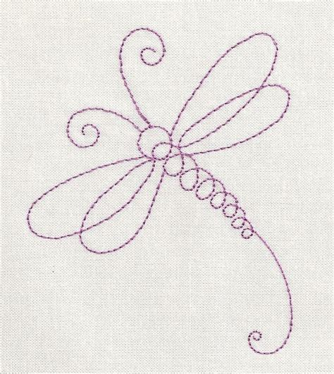 embroidery design dragonfly dragonfly line machine embroidery design
