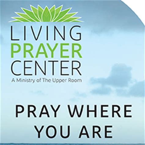 upper room living prayer center spiritual types test living prayer center