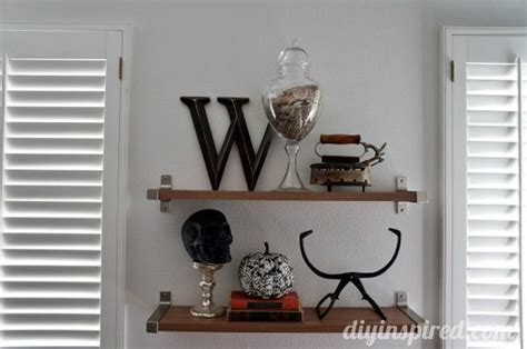 the right height to hang shelves diy inspired the right height to hang shelves diy inspired