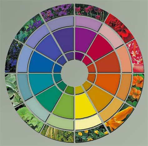 color wheel picker 1000 images about notes color theory on