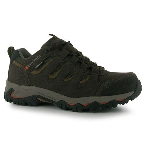 mens hiking boots size 15 karrimor mount low mens walking shoes hiking boots