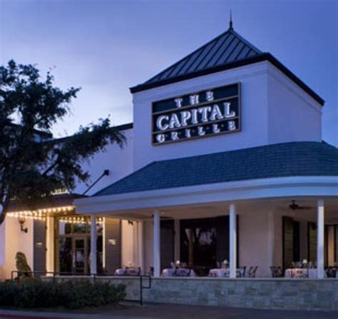 sps auction item preview - Capital Grill Gift Card