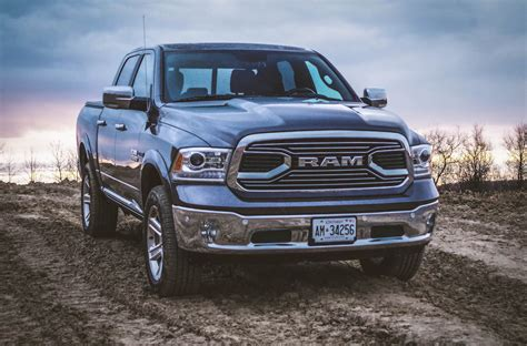 dodge ram 4 7 review review 2016 ram 1500 laramie limited canadian auto review
