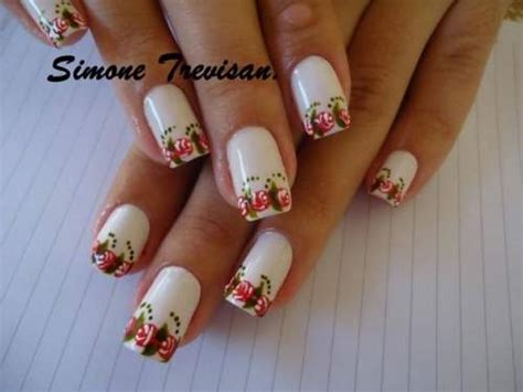 imagenes y videos de uñas decoradas modelos de unhas decoradas as melhores fotos e imagens