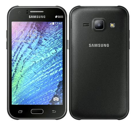 Samsung J1 4g Samsung Goes 4g With Galaxy J1 At Rs 10k Rediff Get