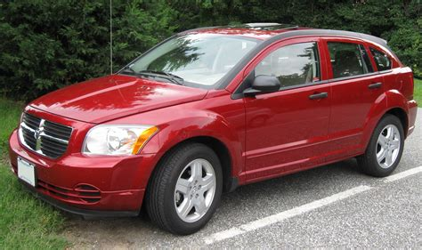 2008 dodge caliber specs 2008 dodge caliber pictures information and specs