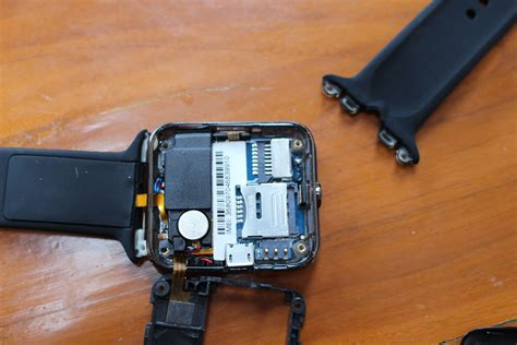 NO.1 D3 Smartwatch Specs, Unboxing and Teardown
