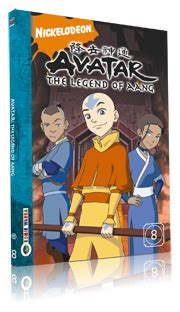 Avatar The Legend Of Aang Volume 9 Komik Berwarna komik warna avatar the legend of aang jilid 8