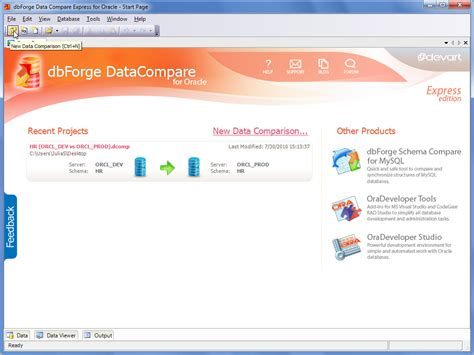 Sql Compare Two Tables by Oracle Sql Query To Compare Two Tables