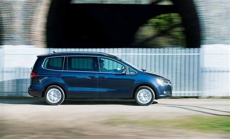 volkswagen bmw group test ford s max vs vw sharan vs bmw 220d gran