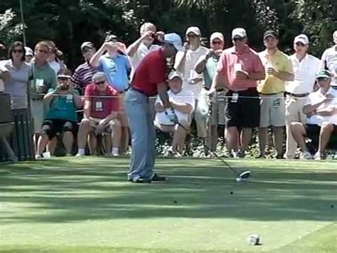 mike weir golf swing mike weir full swing golf videos from around the netgolf