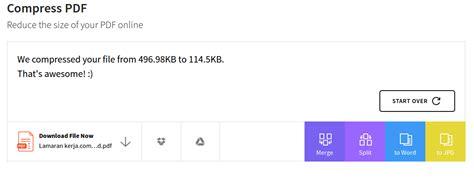 compress pdf sai 200 kb cara memperkecil ukuran file pdf kurang dari 200 kb anto