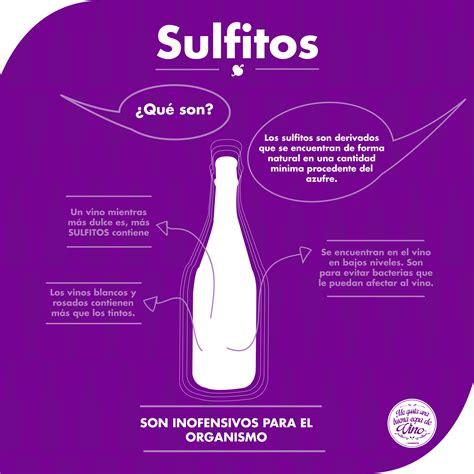 sulfitos en alimentos sulfitos vino conservador 191 quieren saber que son los